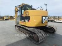 Caterpillar EXCAVATOARE PE ŞENILE 321D LCR P equipment  photo 3