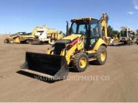 Equipment photo CATERPILLAR 420F IT4WE RETROEXCAVADORAS CARGADORAS 1