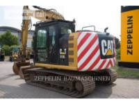 CATERPILLAR ESCAVADEIRAS 312EL equipment  photo 3