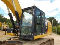 CATERPILLAR ESCAVADEIRAS 324E L equipment  photo 2