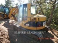 CATERPILLAR TRACK EXCAVATORS 308CCR equipment  photo 2