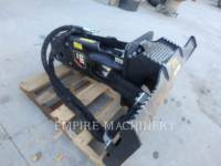 CATERPILLAR AG - HAMMER H65E SSL equipment  photo 3