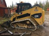CATERPILLAR CHARGEURS TOUT TERRAIN 279C2 equipment  photo 1