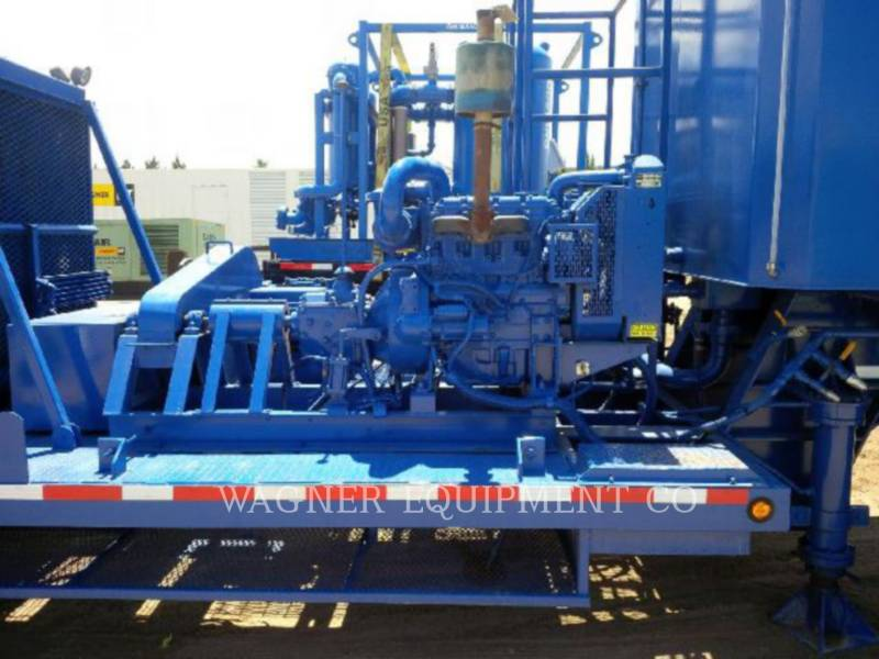 SULLAIR AIR COMPRESSOR 1350XHA equipment  photo 2