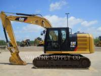 CATERPILLAR RUPSGRAAFMACHINES 316EL equipment  photo 5