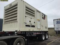 Equipment photo CATERPILLAR XQ500 PORTABLE GENERATOR SETS 1