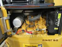 CATERPILLAR TRACK EXCAVATORS 303.5E CR equipment  photo 14