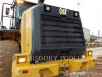 CATERPILLAR WHEEL LOADERS/INTEGRATED TOOLCARRIERS 966M equipment  photo 12