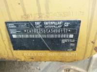 CATERPILLAR ESCAVATORI CINGOLATI 325DL equipment  photo 5