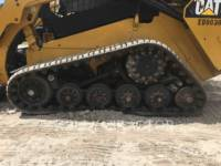 CATERPILLAR MULTI TERRAIN LOADERS 257D equipment  photo 9