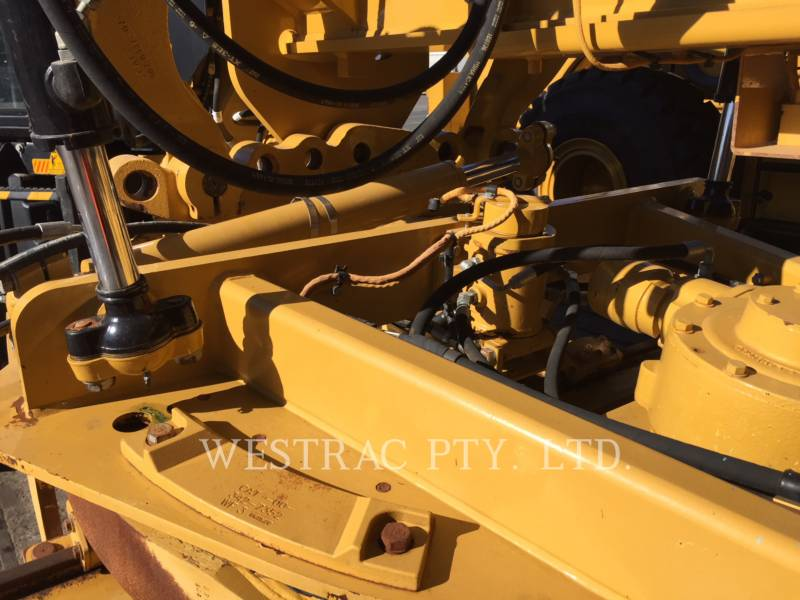 CATERPILLAR MOTORGRADER 12M equipment  photo 6
