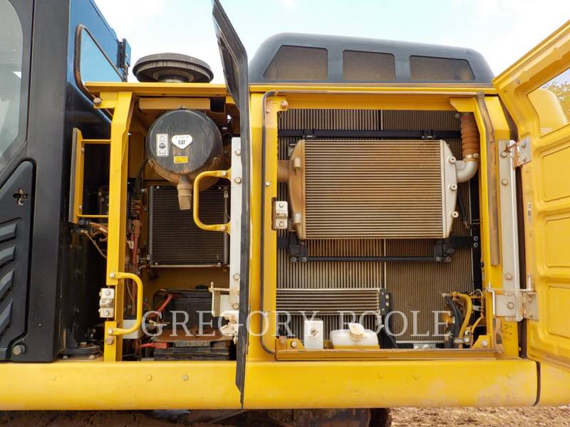 CATERPILLAR PELLES SUR CHAINES 329E L equipment  photo 14