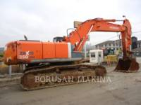 HITACHI MINING SHOVEL / EXCAVATOR ZX350LCH-3 equipment  photo 3