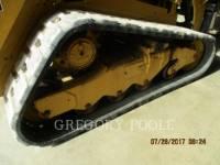 CATERPILLAR MULTI TERRAIN LOADERS 259D equipment  photo 6