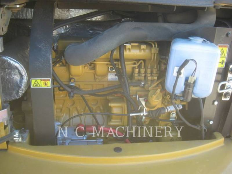 CATERPILLAR KETTEN-HYDRAULIKBAGGER 305E2 CRCB equipment  photo 11