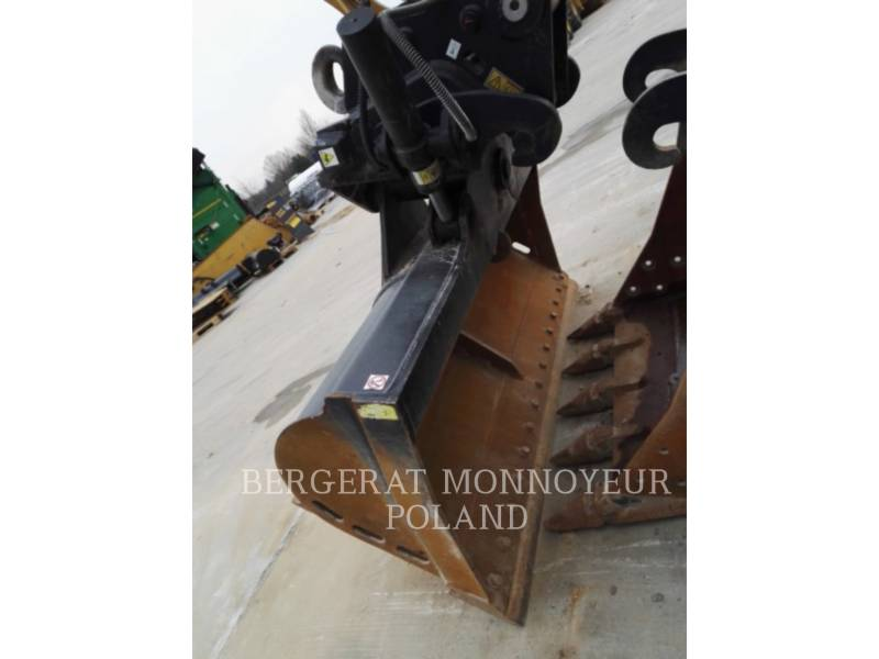 CATERPILLAR WHEEL EXCAVATORS M314 F equipment  photo 8