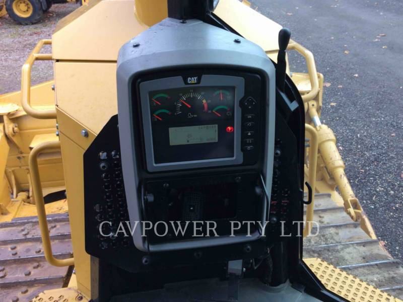 CATERPILLAR TRACTORES DE CADENAS D7E equipment  photo 13