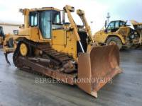 CATERPILLAR KETTENDOZER D6TXL equipment  photo 17