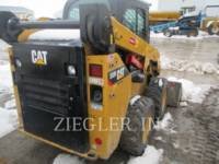 CATERPILLAR CHARGEURS COMPACTS RIGIDES 232DS equipment  photo 4