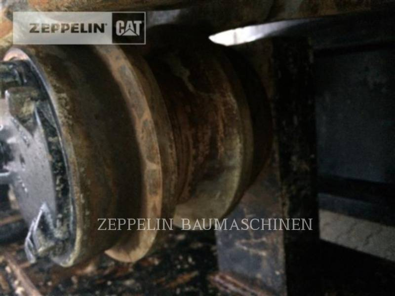 CATERPILLAR KETTEN-HYDRAULIKBAGGER 352FL equipment  photo 15