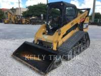 Equipment photo CATERPILLAR 297D MULTI TERRAIN LOADERS 1