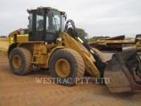 Equipment photo Caterpillar 930H ÎNCĂRCĂTOR MINIER PE ROŢI 1