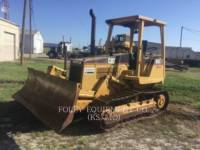 CATERPILLAR TRACK TYPE TRACTORS D3CIIIXL equipment  photo 1