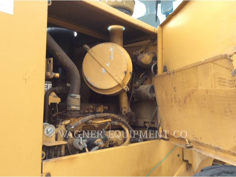 CATERPILLAR WHEEL LOADERS/INTEGRATED TOOLCARRIERS 936 equipment  photo 12
