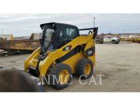 CATERPILLAR MINICARGADORAS 262C2 equipment  photo 1