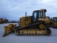 CATERPILLAR TRACTORES DE CADENAS D6N LGP equipment  photo 3