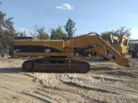 CATERPILLAR TRACK EXCAVATORS 385CL equipment  photo 7