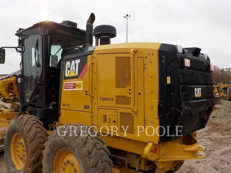 CATERPILLAR モータグレーダ 12M2 equipment  photo 7