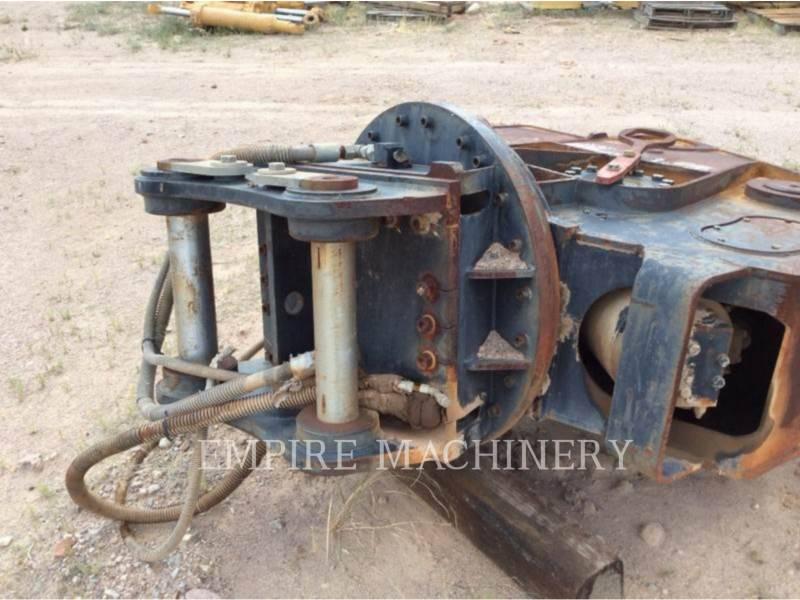 CATERPILLAR AUTRES MP30 equipment  photo 1