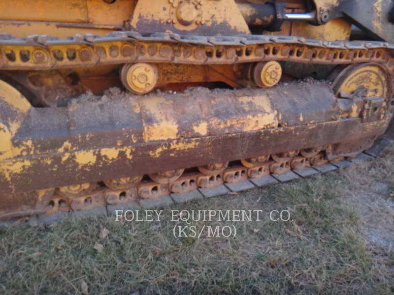 CATERPILLAR CARGADORES DE CADENAS 977L equipment  photo 14