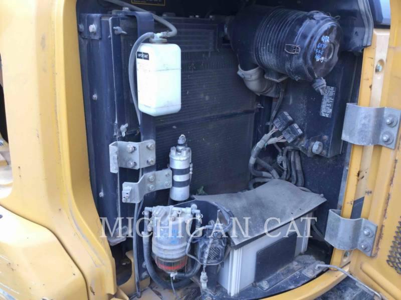 JOHN DEERE KOPARKI GĄSIENICOWE 60G equipment  photo 8