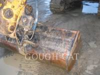 CATERPILLAR KETTEN-HYDRAULIKBAGGER 312D equipment  photo 13