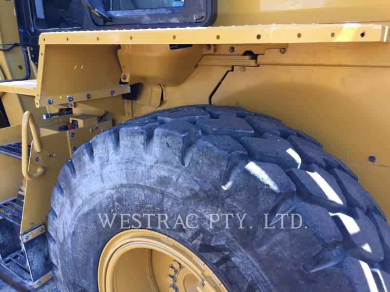 CATERPILLAR RADLADER/INDUSTRIE-RADLADER 930K equipment  photo 9