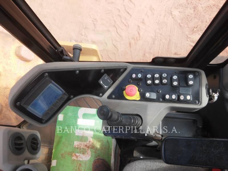 CATERPILLAR COMPACTADORES DE SUELOS CS54B equipment  photo 5
