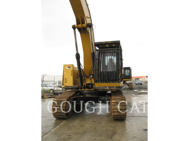 CATERPILLAR ESCAVATORI CINGOLATI 336DL equipment  photo 6