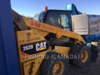 CATERPILLAR SKID STEER LOADERS 262DXPS equipment  photo 1