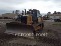 CATERPILLAR TRACTEURS SUR CHAINES D6K2 LGP equipment  photo 1