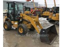CATERPILLAR WHEEL LOADERS/INTEGRATED TOOLCARRIERS 903C equipment  photo 5