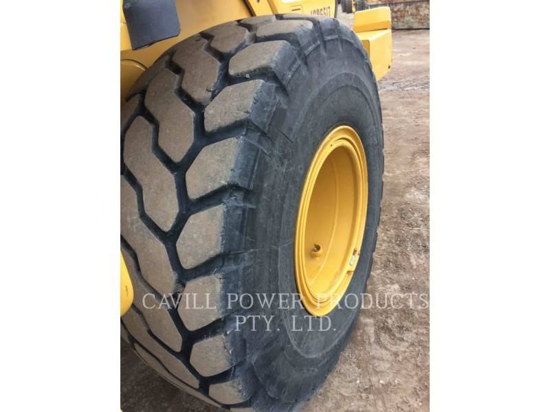 CATERPILLAR WHEEL LOADERS/INTEGRATED TOOLCARRIERS 924 K equipment  photo 18