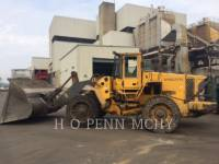 Equipment photo VOLVO L180 WHEEL LOADERS/INTEGRATED TOOLCARRIERS 1