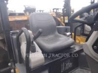 CATERPILLAR PAVIMENTADORA DE ASFALTO CB22B equipment  photo 4