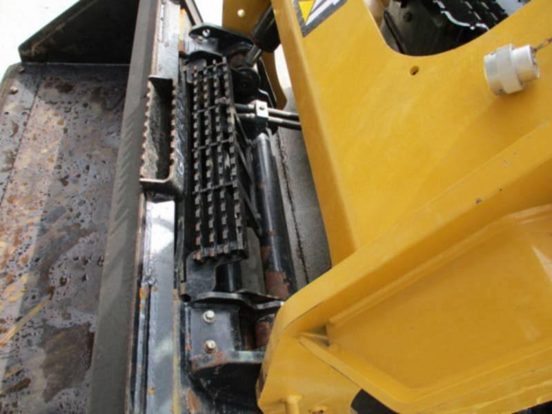 CATERPILLAR MULTITERREINLADERS 259D equipment  photo 24