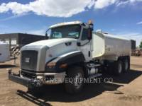 Equipment photo CATERPILLAR CT660 WT LKW 1