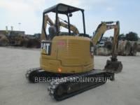 CATERPILLAR EXCAVADORAS DE CADENAS 303.5E CR equipment  photo 3