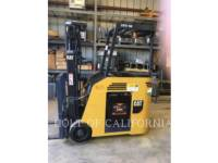 CATERPILLAR MITSUBISHI FORKLIFTS ES4000 equipment  photo 1