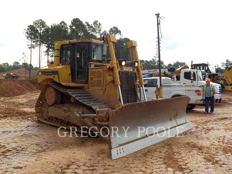 CATERPILLAR TRACK TYPE TRACTORS D6R II equipment  photo 3